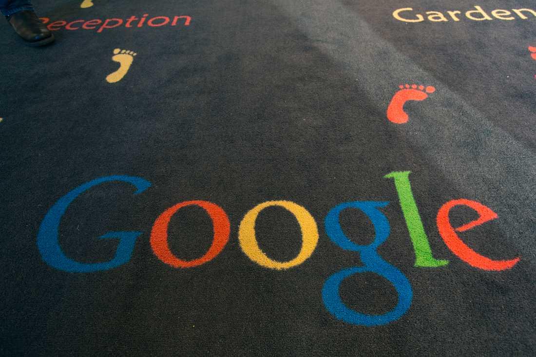 Sökjätten Google uppges arbeta i ett hemligt projekt tillsammans med ett sjukvårdsbolag som går ut på att samla in miljontals amerikaners hälsovårdsuppgifter. Arkivbild.
