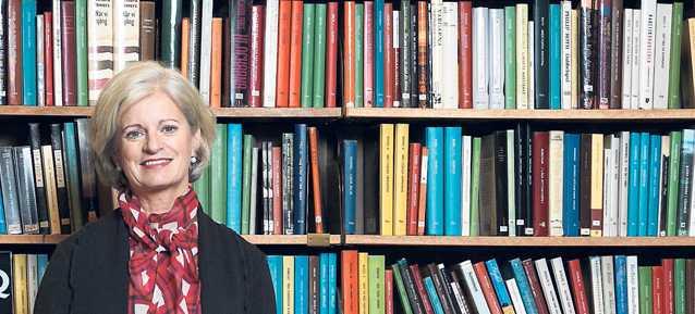 Maria Curman är vid för Bonnier Books.