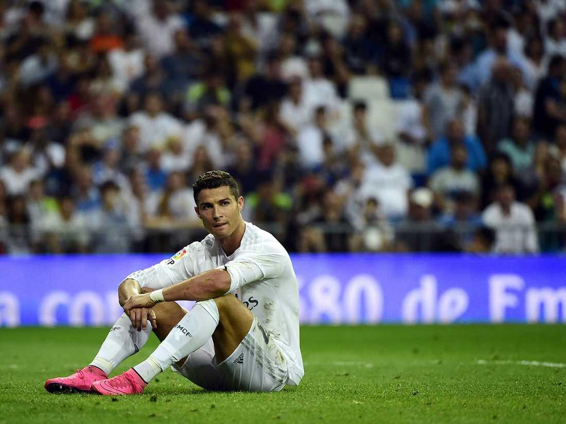 Ronaldo kan vänta sig tuffa tag på Swedbank Stadion.