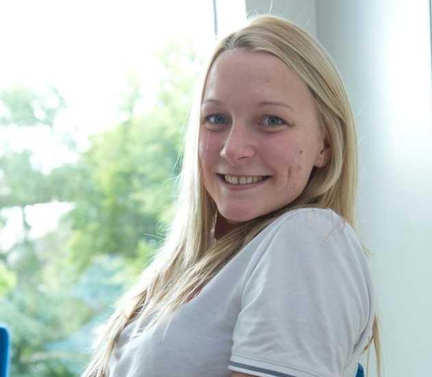 Simmaren Sarah Sjöström är aktuell inför OS i London