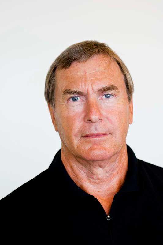 Ulf Karlsson.