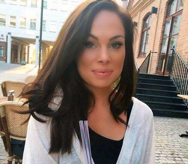 Annie blev 29 år gammal. Förra veckan dömdes hennes ex-pojkvän till fängelse för att ha mördat henne.