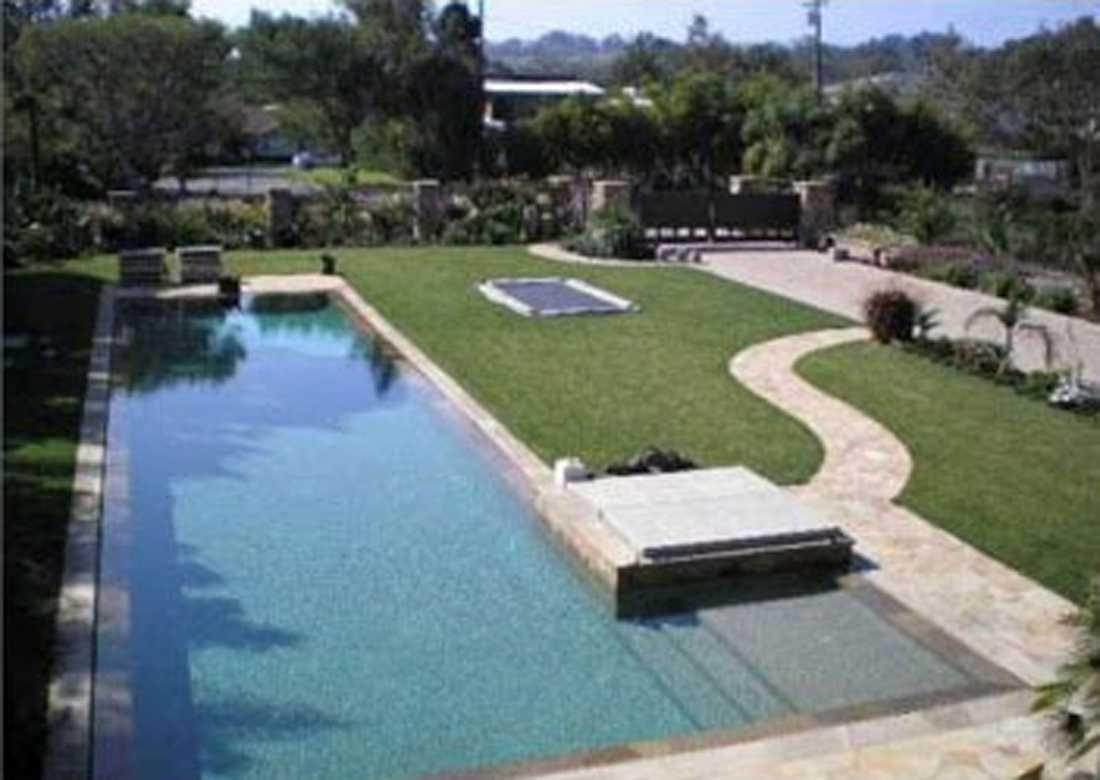 KÖPER HUS Paret spenderade omkring 82 miljoner kronor på lyxvillan i Malibu.