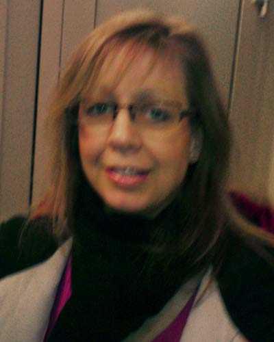 Fall 182 Lises man dödade henne med flera knivhugg när barnen var i skolan.