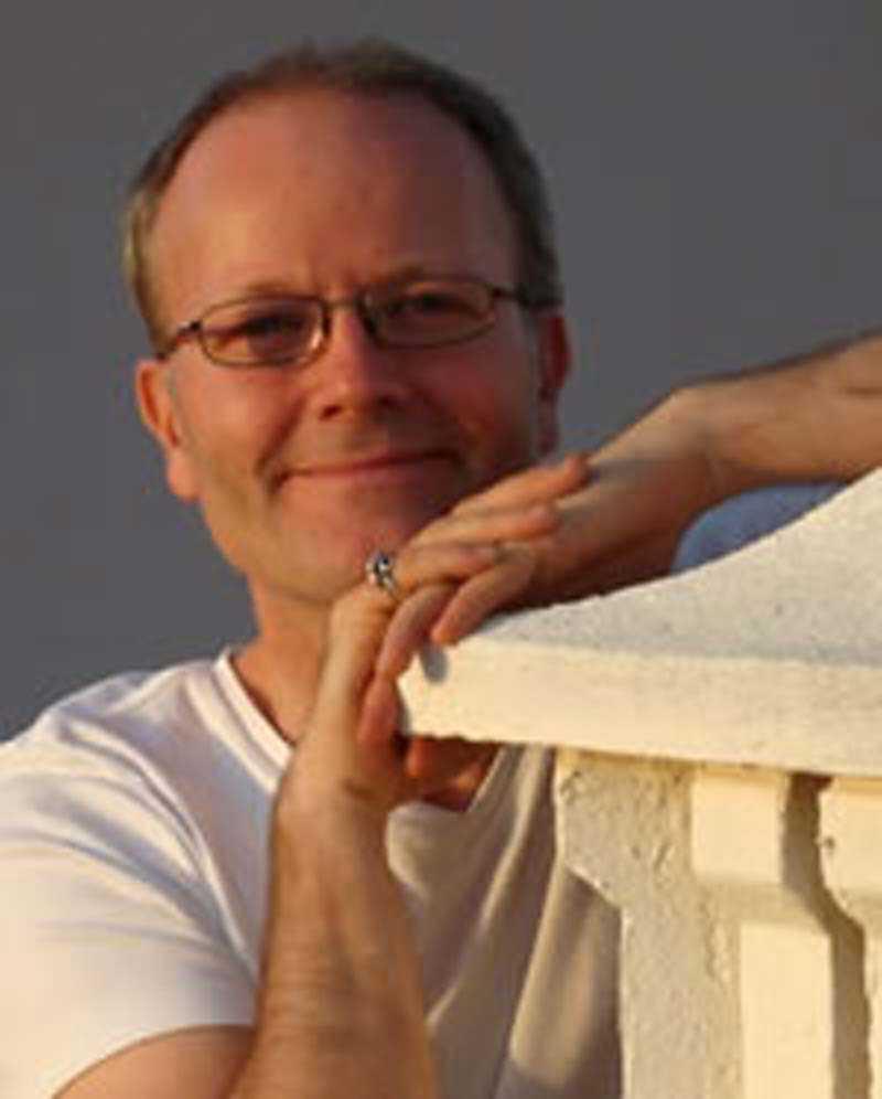 Lorenzo Stiernquist