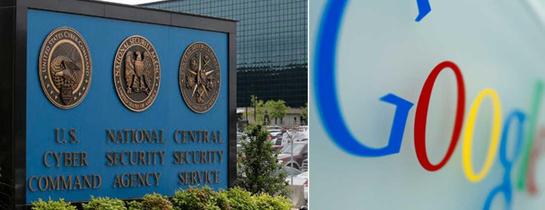 Regeringen är i gungning i USA efter att flera medier avslöjat att miljontals har övervakats när de har till exempel skickat mejl.