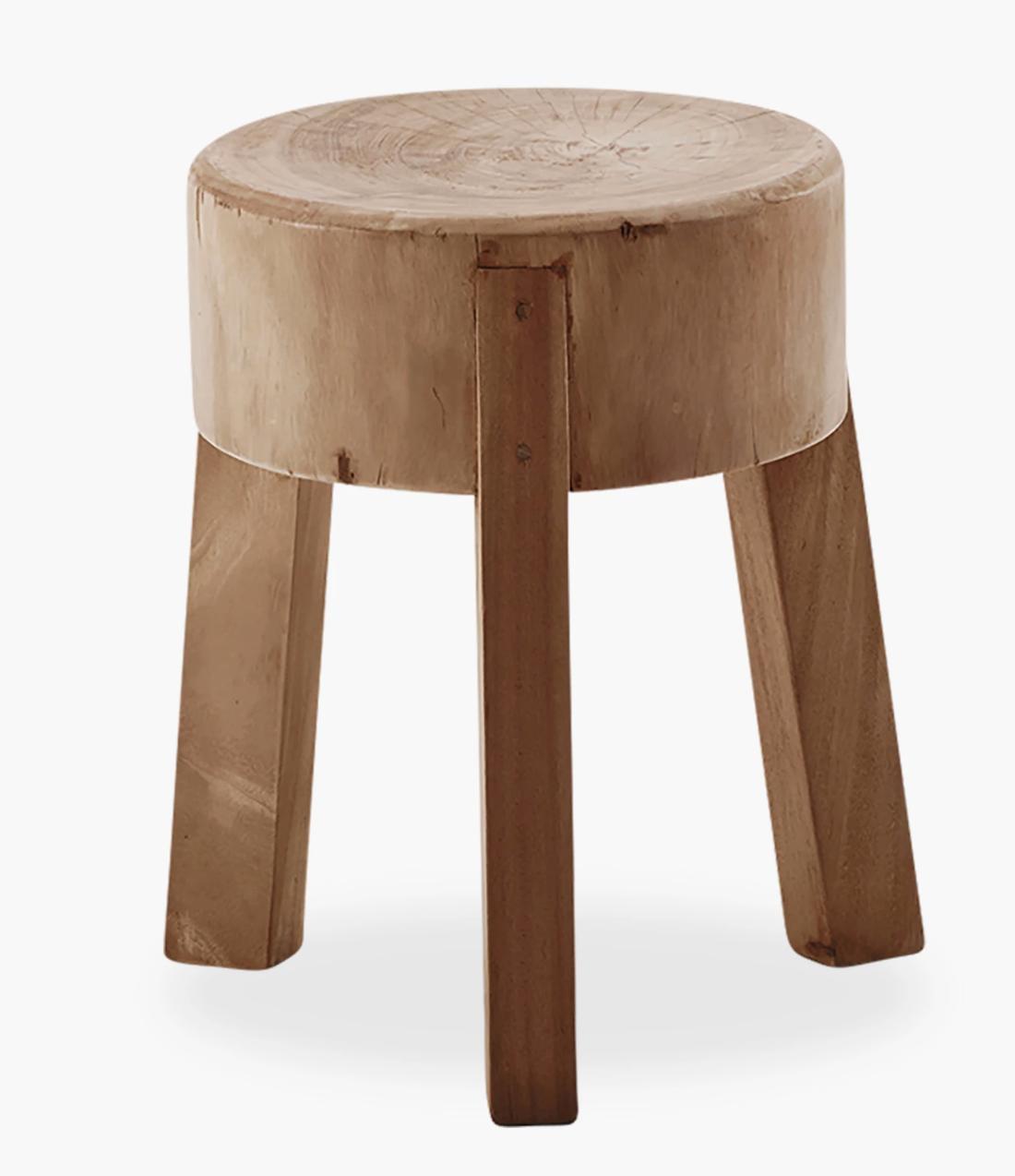 """Paret beställde """"Roger stool"""" från Confident Living."""