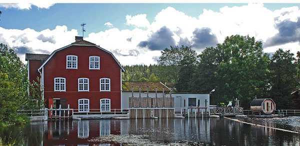 7 500 000 kronor Huset ligger på Missionsgatan i Vetlanda, Jönköpings län.