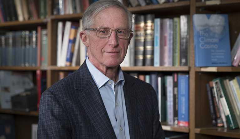 William D. Norhaus