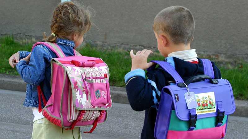 Ryggsäck till skolan bäst | Aftonbladet