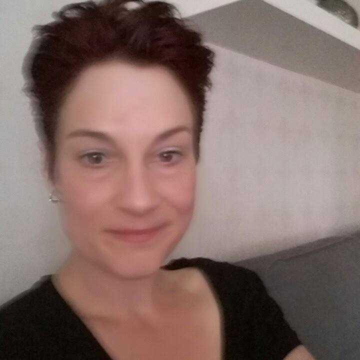 Petra Larsson, 42, är upprörd över händelsen.