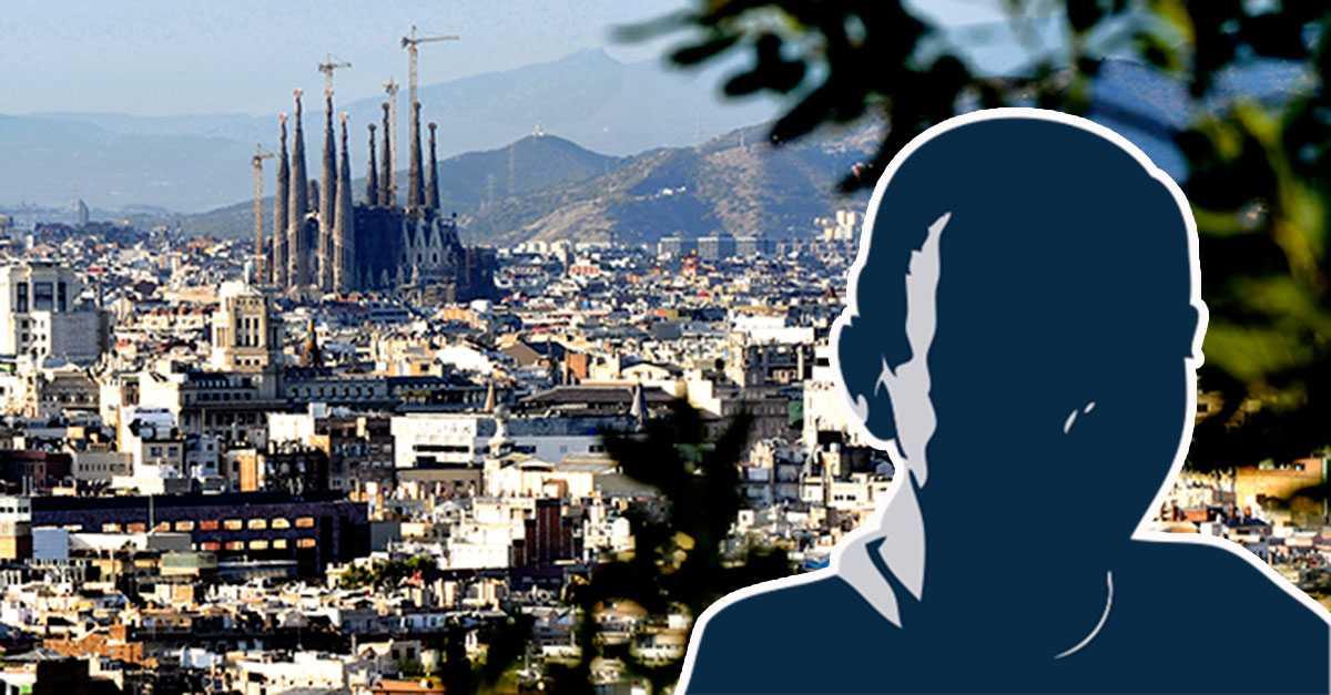 Uppgifter i spansk media: Svensk misstänkt för dubbelmord i Barcelona
