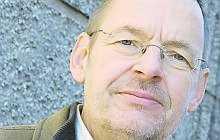 Kjell Östberg.