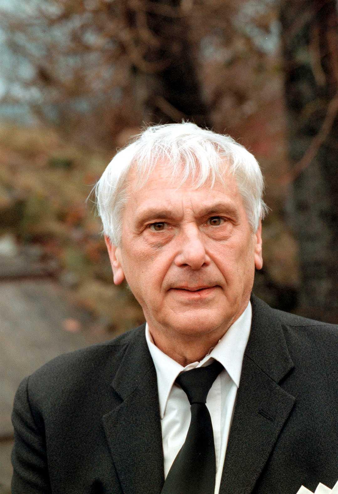 Alf Nilsson blev 88 år.