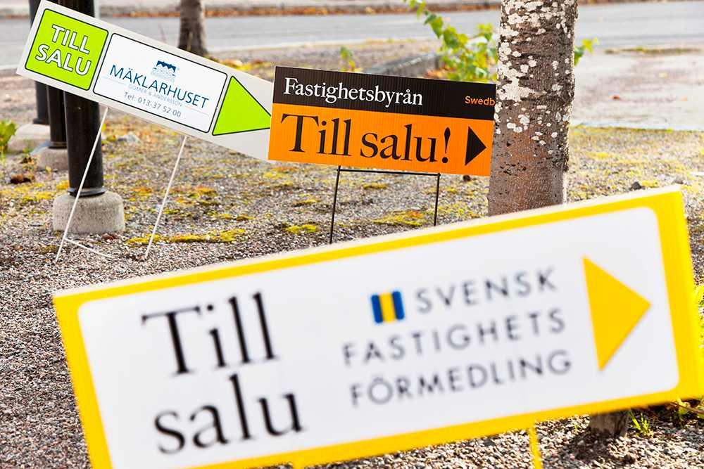 Svenskarna skräms inte av nya amorteringskravet.