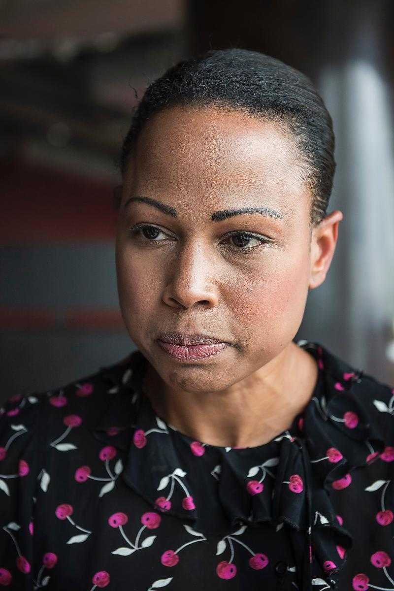 Alice Bah Kuhnke (MP), kulturminister. Betyg: 2,5 (+0,1)