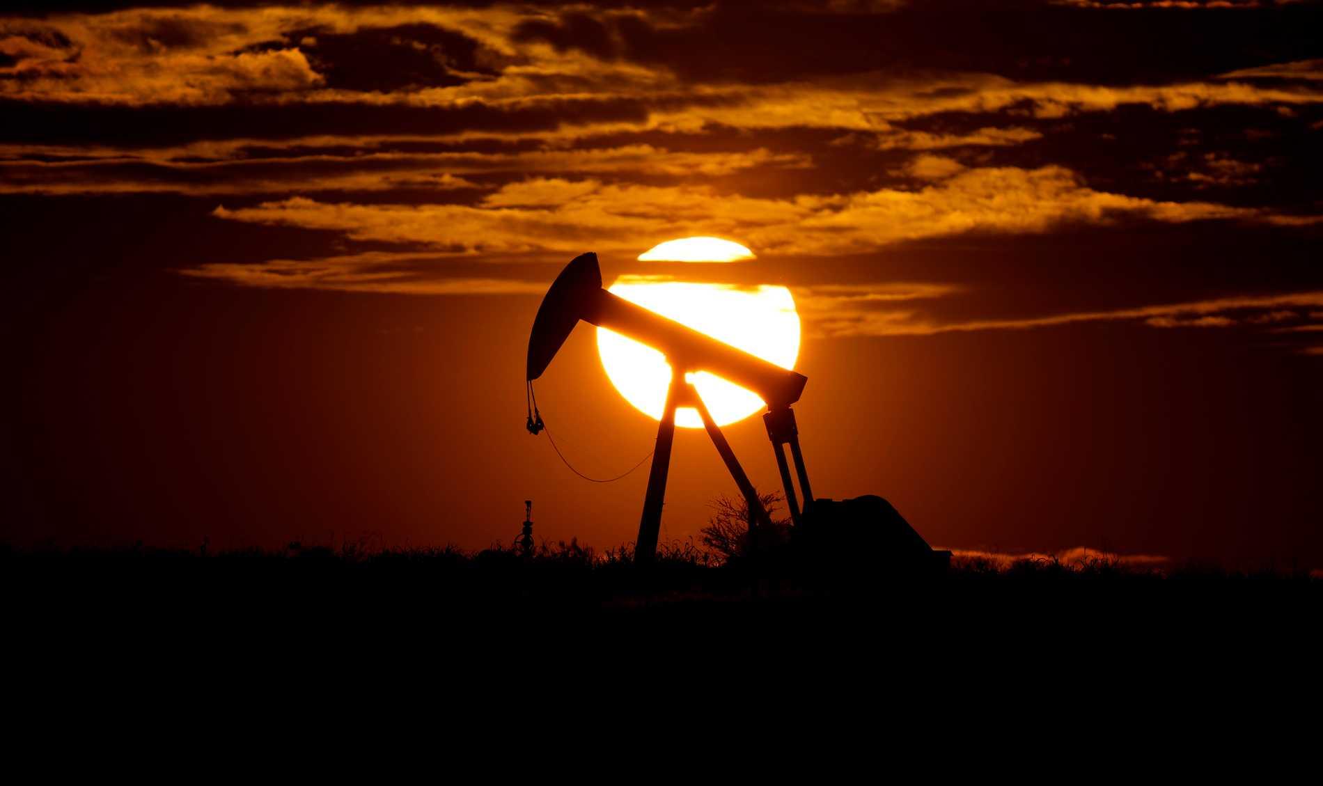 Efter oljeavtalet – priset på råolja sjunker
