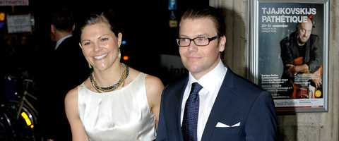 Kronprinsessan Victoria och Daniel Westlings bröllop beräknas kosta cirka 100 miljoner.