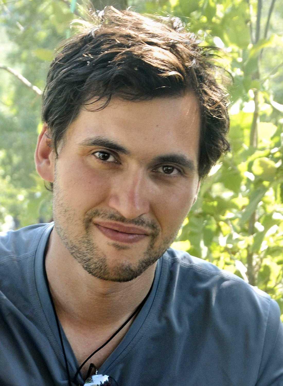 Fotografen Pierre Torres kidnappades av en oidentifierad rebellgrupp i Raqqa den 22 juni.