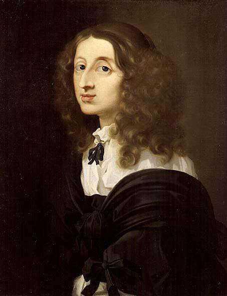 Vägrade äktenskap Drottning Kristina, 1626-1689, kände sådan avsmak för det äktenskapliga livet att hon hellre abdikerade.