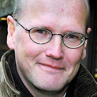 Segrare? Thomas Östros, riksdagsledamot, Uppsala.