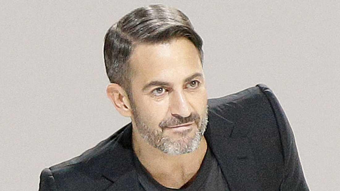 Designern Marc Jacobs.