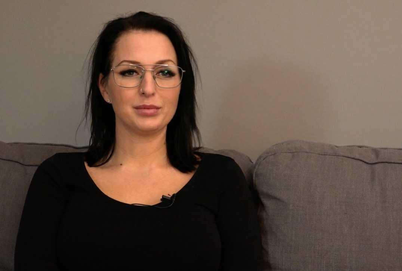 Ninni Löfstedt anade att något inte stod rätt till när hon träffade hundsäljaren.