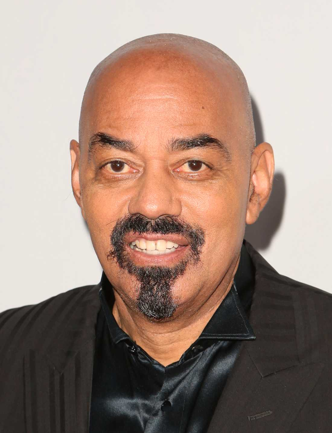 James Ingram.