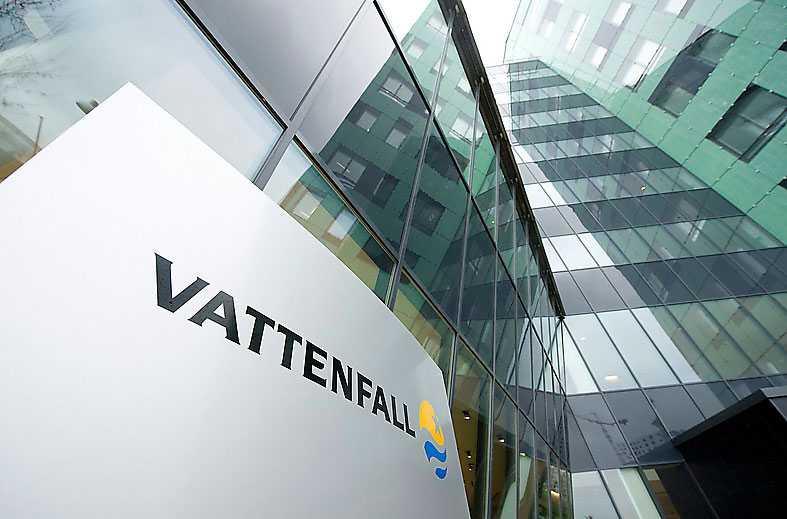 Energijätten inleder en försäljning av sin tyska brunkolsverksamhet.