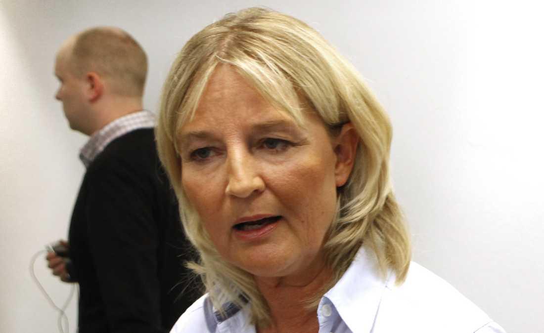 Marita Ulvskog (S), tidigare civil- och kulturminister samt partisekreterare känner inte heller till avtalet, men säger att den svenska alliansfriheten har varit väldigt viktig.