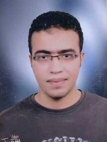 Abdullah Reda al Hamamy