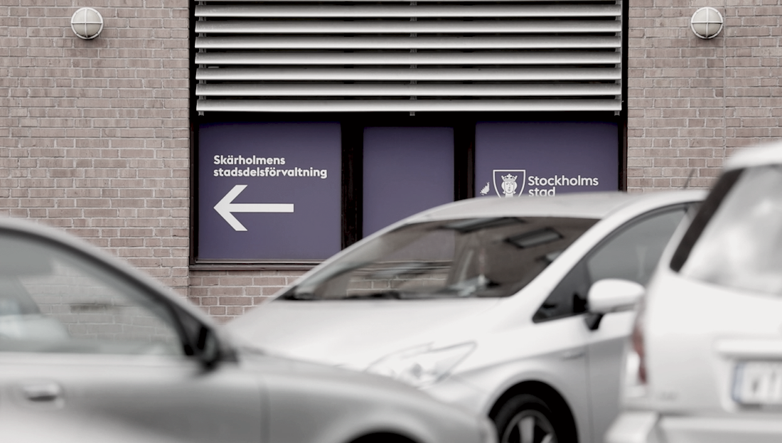 Skärholmens stadsdelsförvaltning har betalat ut flera miljoner till idrottsföreningen – och nu saknas cirka en miljon kronor.