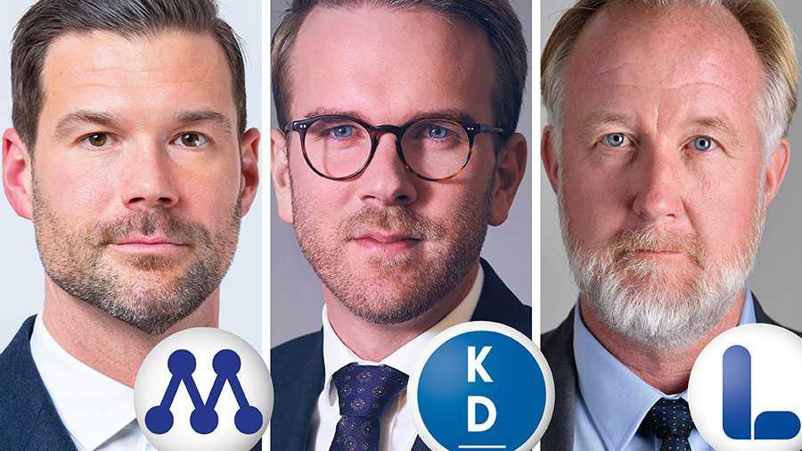 Det går att ta tillbaka den mark som förlorats till de kriminella gängen. Men då måste regeringen släppa prestigen och ta till sig av de förslag som har presenterats av oppositionen i justitieutskottet, skriver Johan Forssell (M), Andreas Carlson (KD) och Johan Pehrson (L).