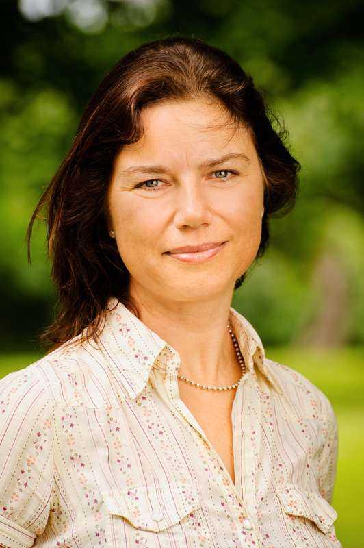 Barnpsykologen Malin Gren-Landell.