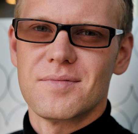 Daniel Nyhlén.