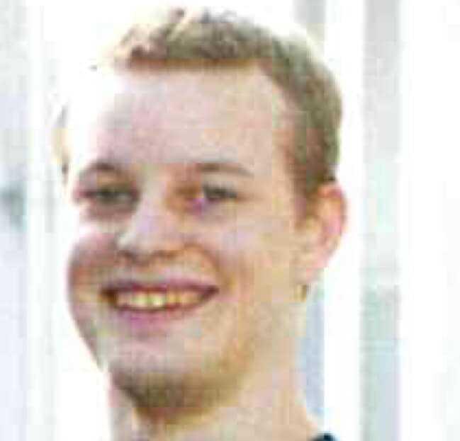 Daniel Nyqvist, har erkänt dubbelmordet i Linköping.