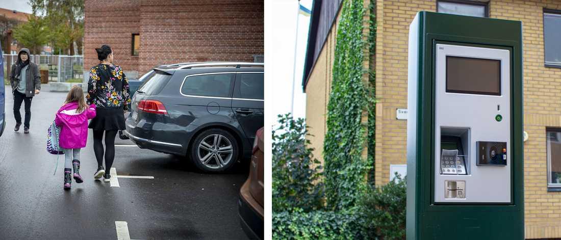 Hoppet om gratisparkering i Limhamn lever vidare.
