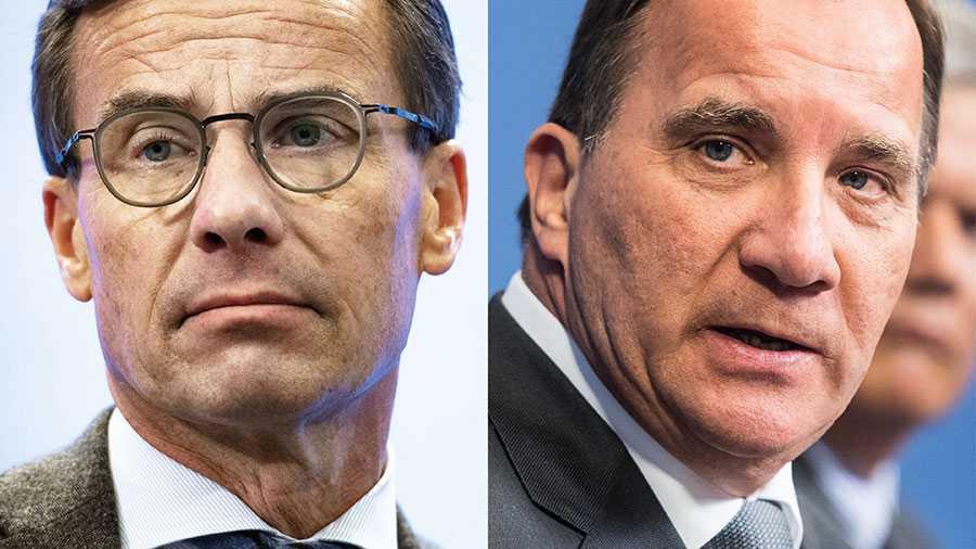 Gårdagens besked från S är ett svek, och det är djupt ansvarslöst. Det saknar stöd hos svenska folket. Och det kommer att leda till att de svåra integrationsproblem som vi dagligen ser kommer bli värre, skriver Ulf Kristersson.