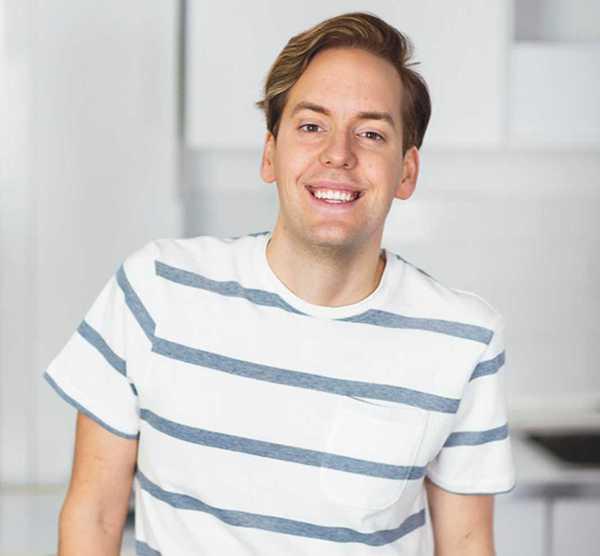 Se helheten och hitta balansen när du vill äta klimatsmart, tipsar kocken Mattias Kristiansson.
