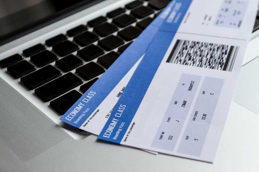 En bild på ditt boardingpass på sociala medier kan vara ett perfekt tillfälle för bedragaren att slå till. Det visar ett test som experten Steve Hui gjort med hjälp av informationen han kunde få fram via biljettens uppgifter.