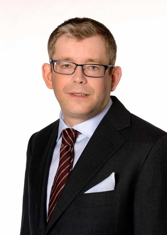 United Minds analyschef Carl Melin.