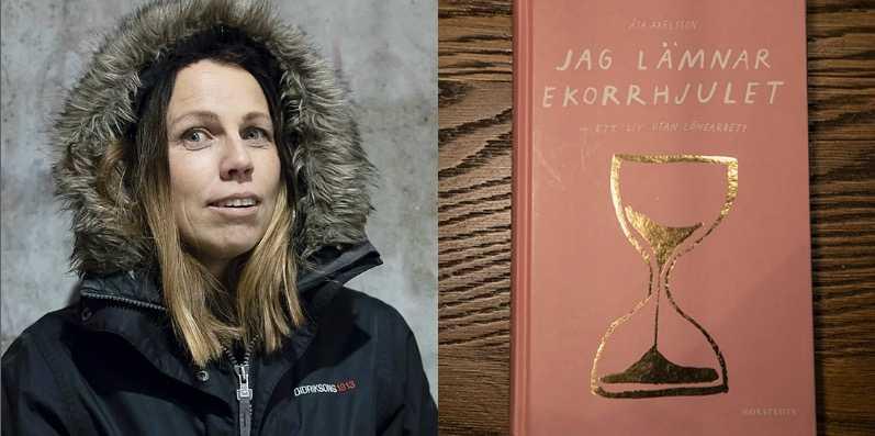 Åsa Axelsson.