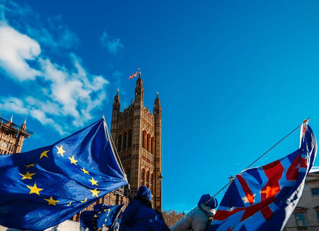 När Storbritannien lämnar EU kan saker förändras.