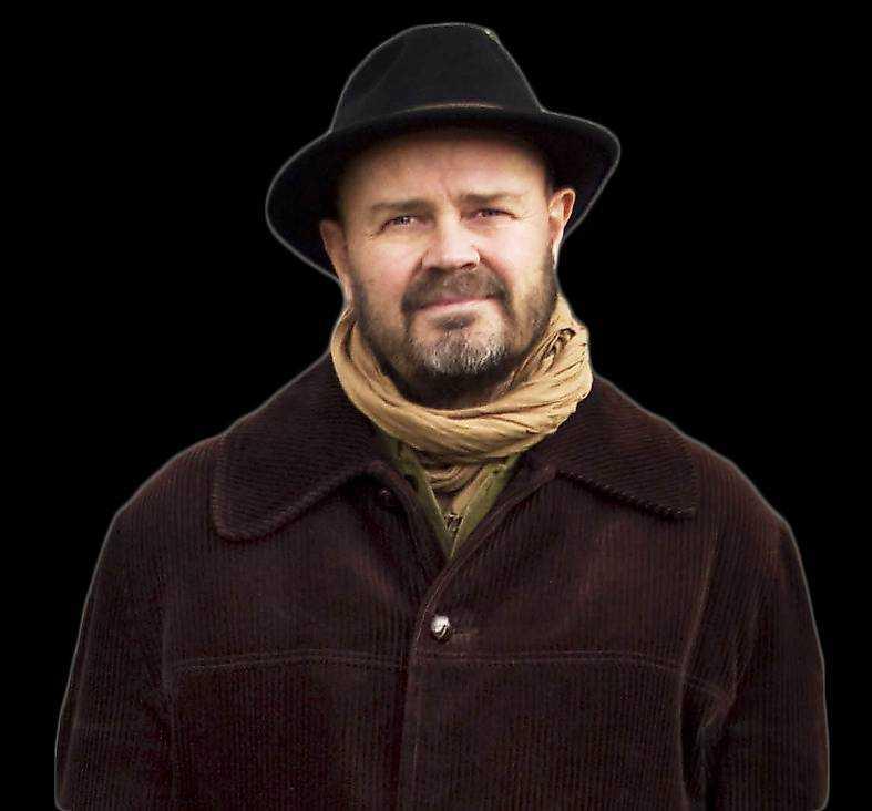 Lars Hermansson (född 1961), författare och kulturjournalist.