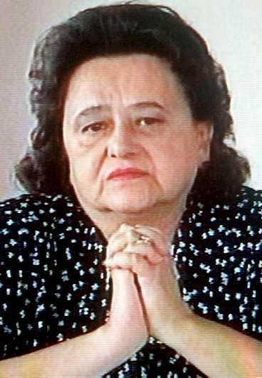 Ljiljana Karadzic har tröttnat
