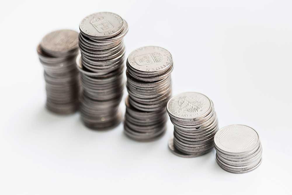 På torsdag den 31 augusti är det sista dagen att lämna in de ogiltiga en-, två- och femkronorna till bankerna.