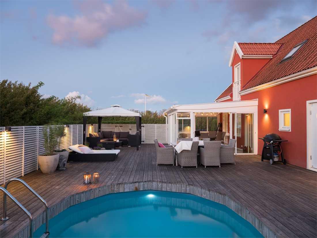 Villan i Klagshamn klickades klart mest föregående vecka.