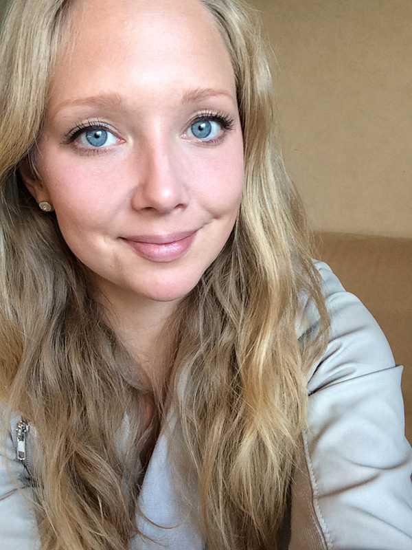 Alma Shapiro, 25 försökte köpa en flaska Fireball i Luleå.