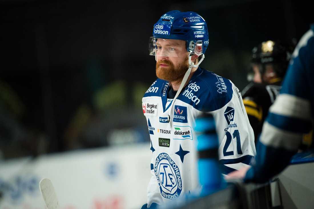 Mattias Ritola.