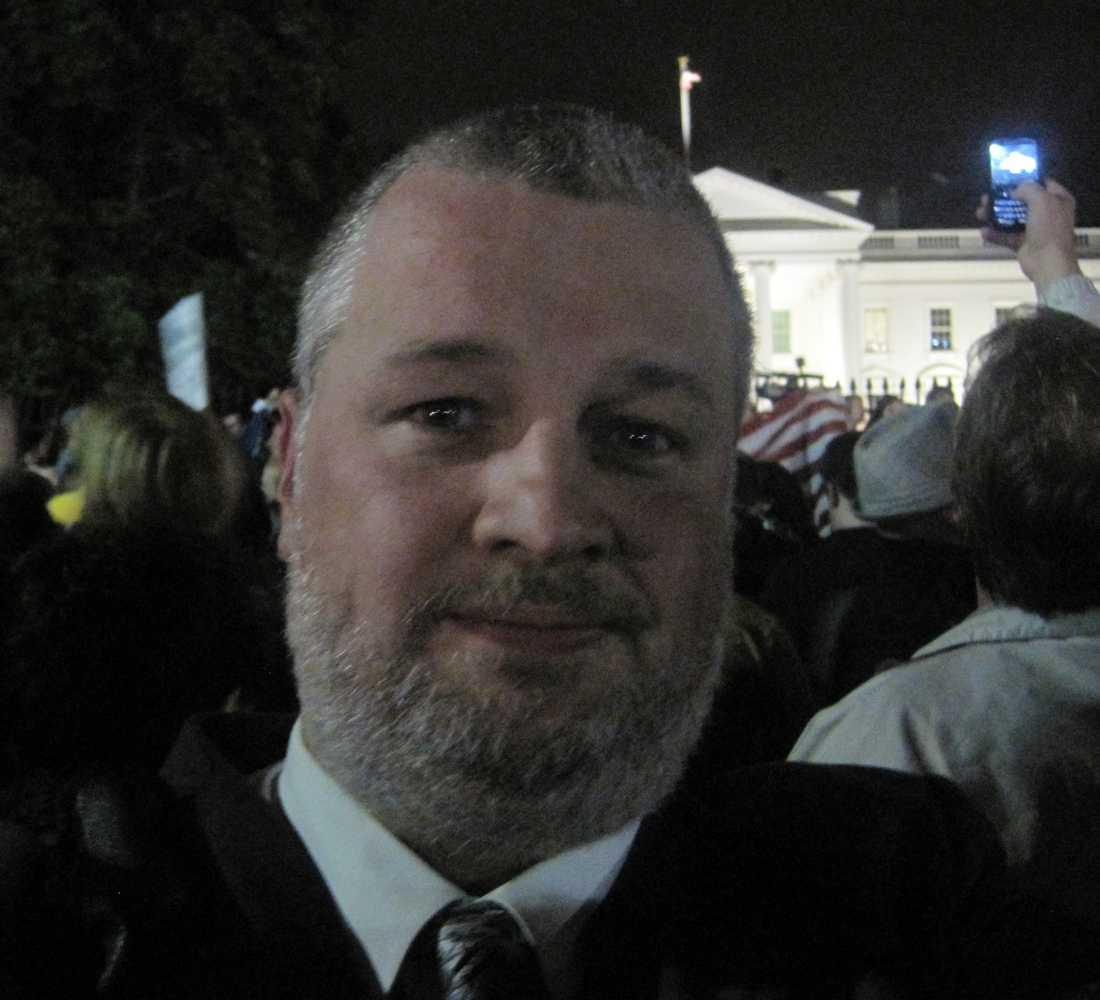 Aftonbladets Per Bjurman rapporterar från Vita huset i Washington.